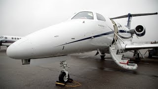 Download Phenom 300 Private Jet escape to the Bahamas - IFR Flight VLOG Video