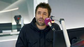 Download Liam Gallagher on Album Number 2, moving house, Ed Sheeran's clothes & more Video