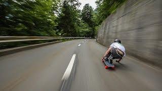 Download Raw Run || 70 mph in Switzerland Video