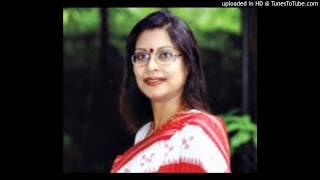 Download Amar bhanga pother(আমার ভাঙা পথের রাঙা ধুলায়) by Rezwana Choudhury Video