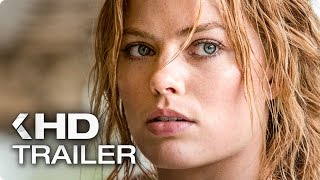 Download The Legend of Tarzan ALL Trailer & Clips (2016) Video