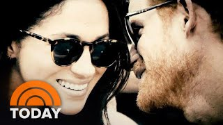 Download When Harry Met Meghan: How Their Royal Romance Began | TODAY Video