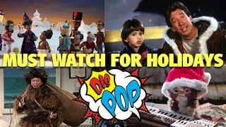 Download Must Watch List for the Holidays | DIS POP | 12/09/16 Video