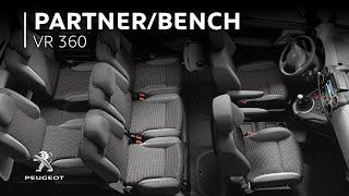 Download Multiflex Bench and Overload Indicator - Peugeot Partner I VR 360 Video