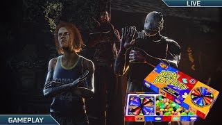 Download Dead by Daylight! | BeanBoozled Challenge! | 1080p 60FPS! Video