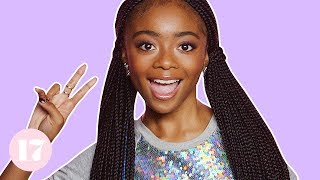 Download 17 Questions With Skai Jackson Video