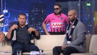 Download NOT THE NRL NEWS: WEEK 27 Video