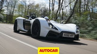 Download Elemental RP1 review | Better than a BAC Mono and Ariel Atom V8? | Autocar Video