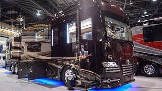 Download Foretravel Realm LVB ~ Full Tour & Review Of A $1,000,000 RV Motorhome. Video