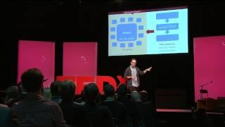 Download Who Controls the World: James B. Glattfelder at TEDxZurich Video