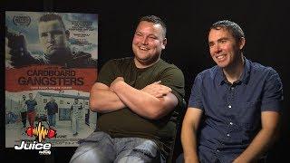Download Cardboard Gangsters Interview Video