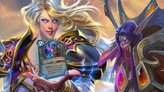Download We Put Keleseth in Big Spell Mage: This is what happened. Video