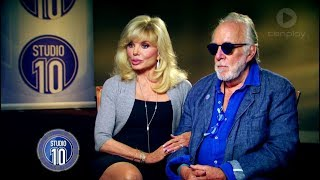 Download Loni Anderson Opens Up About Split From Burt Reynolds | Studio 10 Video