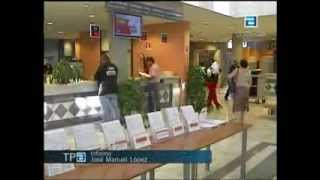 Download TELEVISIÓN DE ASTURIAS 2006: TPA Noticias Video