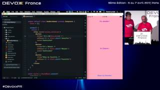 Download React Native ou comment faire une application iOS & Android ... (Florent Le Gall & Thierry Abaléa) Video