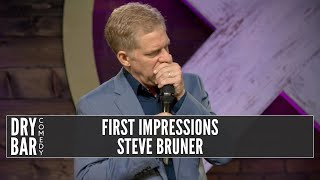 Download The Importance Of First Impressions, Steve Bruner Video