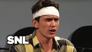 Download O.J. Simpson Jurors Are Hard to Come By (James Franco) - SNL Video