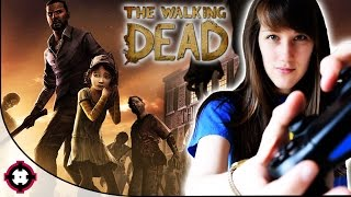 Download ►The Walking Dead Game Season 1 PS4 Gameplay◄ Episodes 1-3 Video
