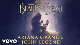 Download Ariana Grande, John Legend - Beauty and the Beast (From ″Beauty and the Beast″/Audio Only) Video