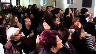 Download Moda Kilisesi Noel Kutlaması Video