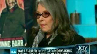 Download Joy Behar - Roseanne Barr On Her New Book ″Roseannearchy″ Video
