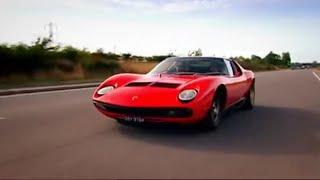 Download Lamborghini Muira car review | Top Gear | BBC Video