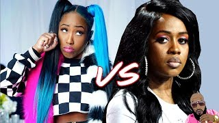 Download Remy Ma DOG WALKS Brittney Taylor From Love And Hip Hop Video