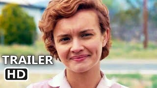 Download KATIE SAYS GOODBYE Official Trailer (2018) Olivia Cooke Movie HD Video