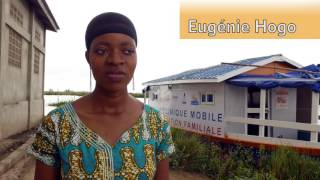 Download Family Planning outreach in Benin F/3min Video