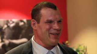 Download Kane Interview: On Undertaker, Hell in a Cell, The Rock, Mick Foley, Steve Austin & his character Video