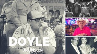 Download Doyle Brunson on His Wife, His Life, His Legacy Video