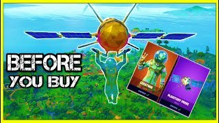 Download LEVIATHAN   PLANETARY PROBE - Before You Buy (Fortnite!)   *NEW* LEGENDARY Skin & Glider! Video