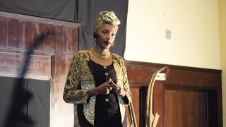 Download Une autre intelligence pour développer l'Afrique   Fatoumata Sangho   TEDxFasoKanu Video
