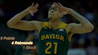 Download Isaiah Austin first professional game - 9 points, 4 rebounds, 1 block - Full Highlights (1/15/2017) Video