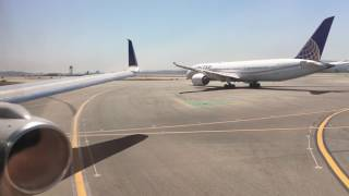 Download REJECTED TAKEOFF! United 757-200 RWY 28L at SFO Video