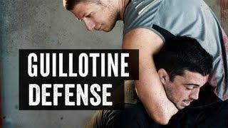 Download Guillotine Defense Video