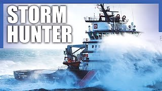 Download Storm Hunters - Documentary Video