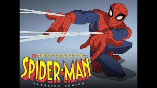 Download Spectacular Spiderman Theme (1 Hour) Video