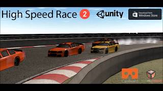 Download High Speed Race 2 (Level Design 1) Video