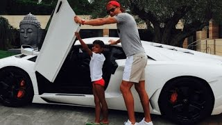 Download CRISTIANO RONALDO - BEST SUPERCARS - SUBSCRIBE FOR MORE AWESOMENESS!!! Video