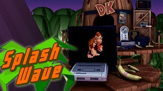 Download The Making of Donkey Kong Country Video