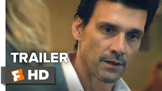 Download The Crash Official Trailer 1 (2017) - Frank Grillo Movie Video