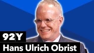 Download Hans Ulrich Obrist and Jens Hoffmann: Unorthodox Exhibitions (Full Event) Video