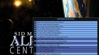 Download Let's play Sid Meier's Alpha Centauri - part 1 Video