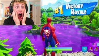 Download MOST EXPENSIVE SPIDERMAN SKIN IN FORTNITE HISTORY Video