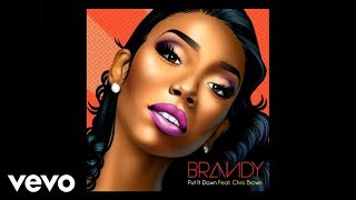 Download Brandy - Put It Down (Audio) ft. Chris Brown Video