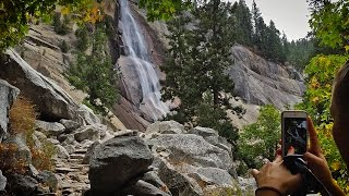 Download Yosemite • MOST DANGEROUS HIKE (one of America's top 10)the Mist Trail Video