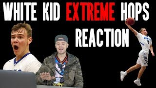 Download The Professor Reacts to Mac McClung Video