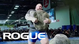 Download 2019 Arnold Strongman Classic | Husafell Stone Carry - Full Live Stream Event 2 Video