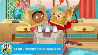 Download DANIEL TIGER'S NEIGHBORHOOD | Daniel's Tummy Hurts | PBS KIDS Video